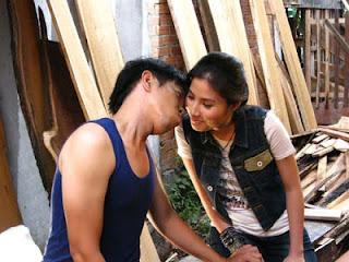 Làn Môi Trong Mưa and#8211; Vtv6