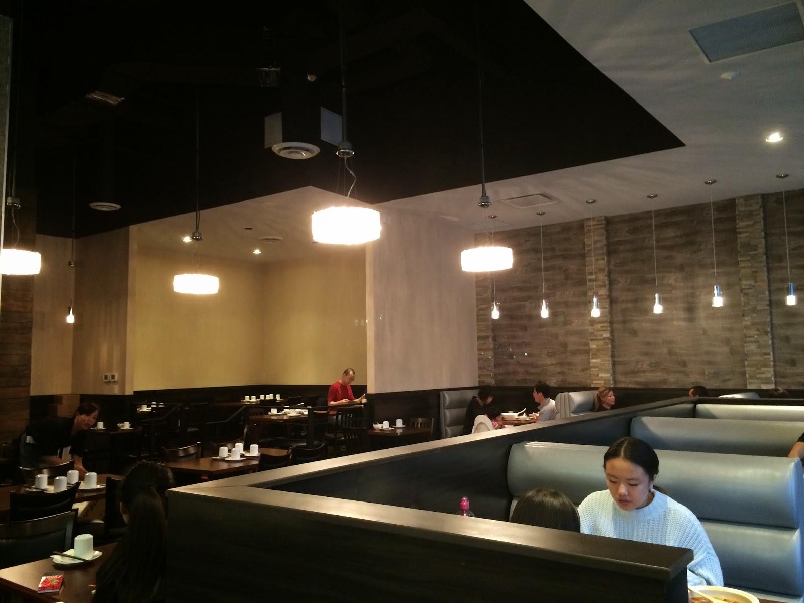 Legend Chinese Restaurant Coquitlam