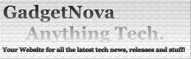 Gadget NOVA