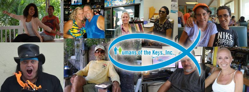 Meet the Humans of the Keys