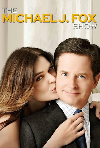 The Michael J. Fox Show Temporada 1 (HDTV Ingles Subtitulada) (2013)