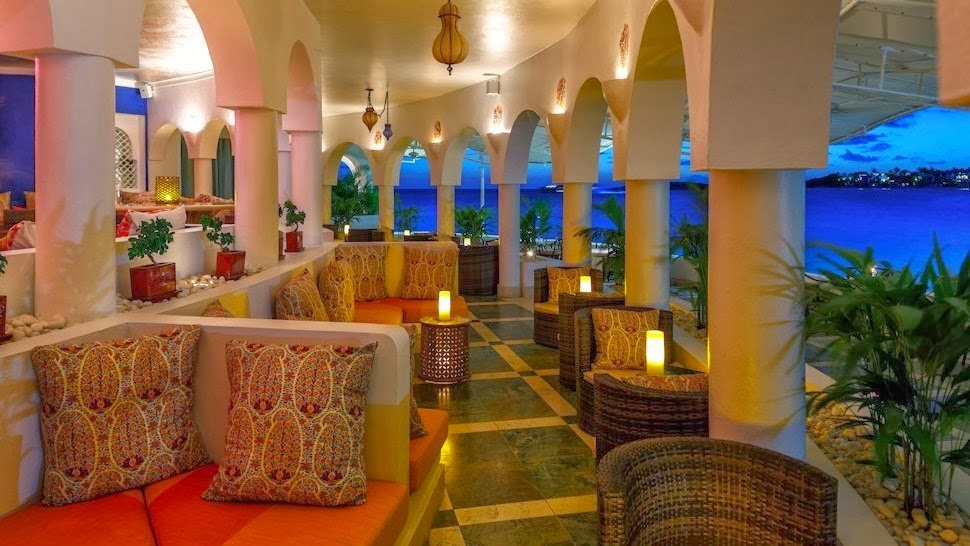 Anguilla (Caraibi) - Cap Juluca 5* - Hotel da Sogno