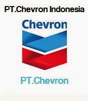 Lowongan Kerja Terbaru PT Chevron Indonesia November 2014