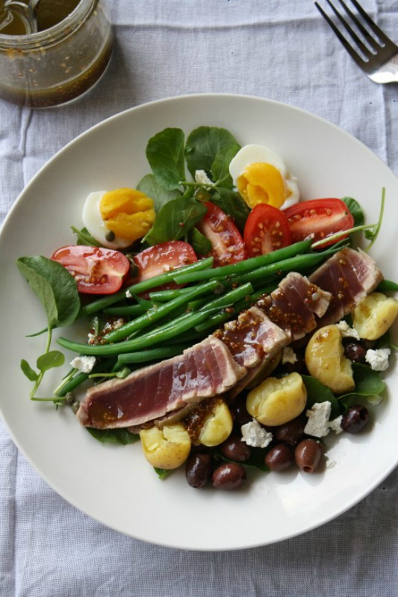 Salad Nicoise