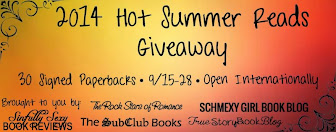 Hot Summer Reads Giveaway