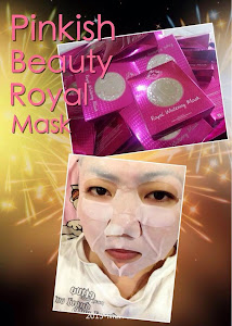 ROYAL WHITENING MASK