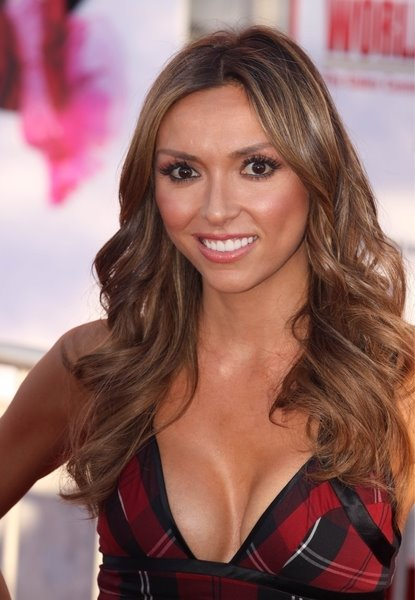 New Hair Color For 2011. giuliana rancic new hair color