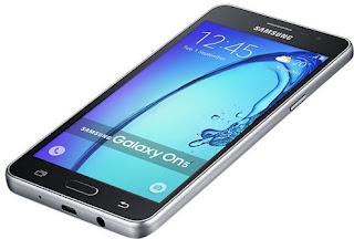 SMARTPHONE SAMSUNG GALAXY ON5 - RECENSIONE CARATTERISTICHE PREZZO