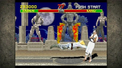 Mortal Arcade Kombat Kollection PC Games