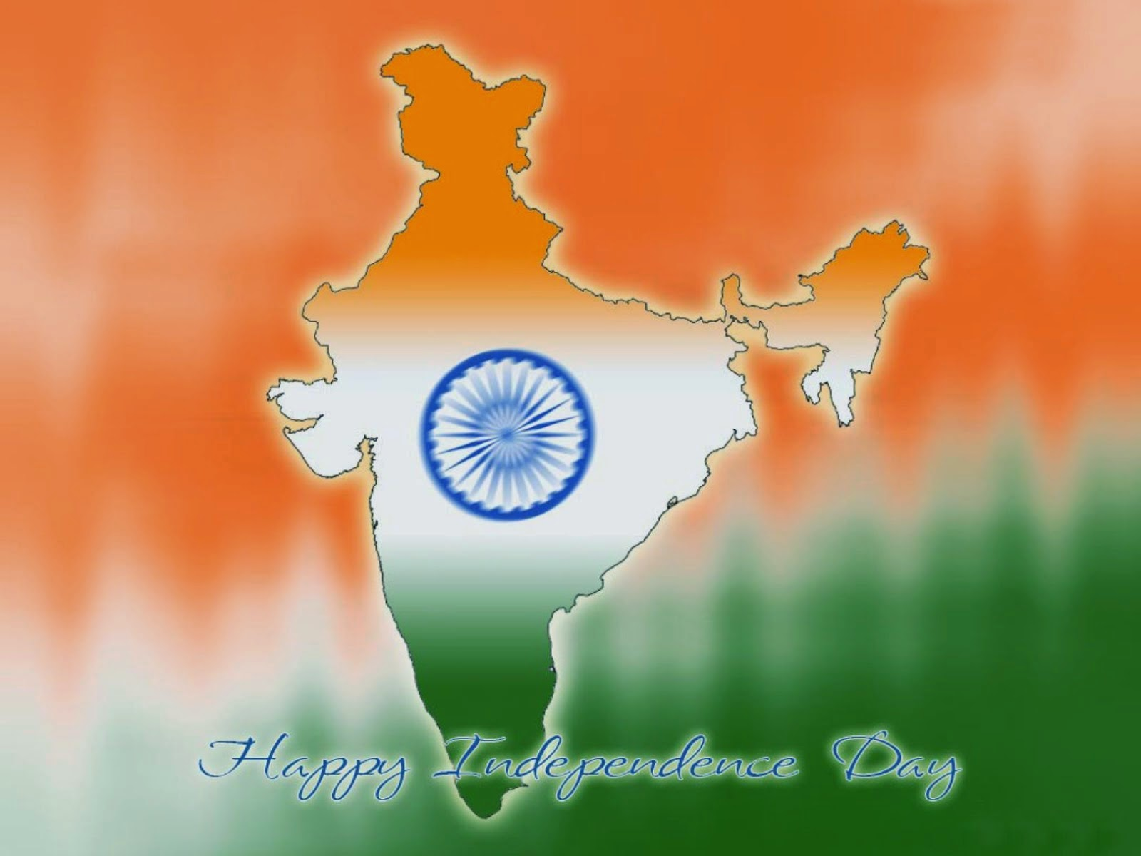 Happy Independence Day 2014 Wallpapers HD