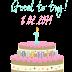 ♥ ♥ ♥ Pierwsze urodziny bloga ♥ ♥ ♥