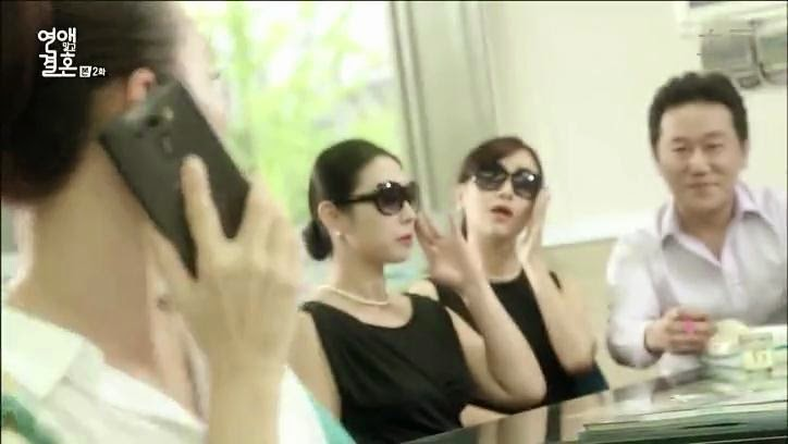 Sinopsis marriage not dating ep 10 part 2