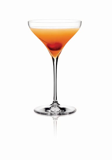 How To Make A Mary Pickford Drink