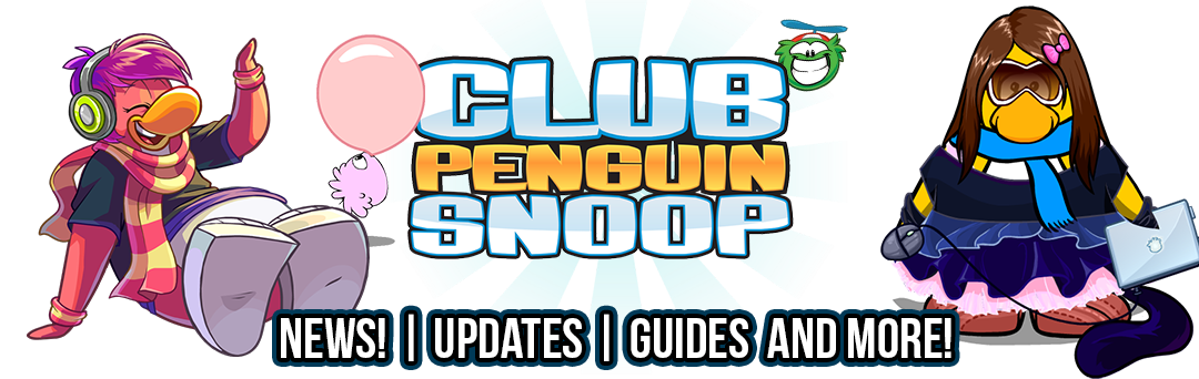 Club Penguin Snoop | Club Penguin Cheats 2015