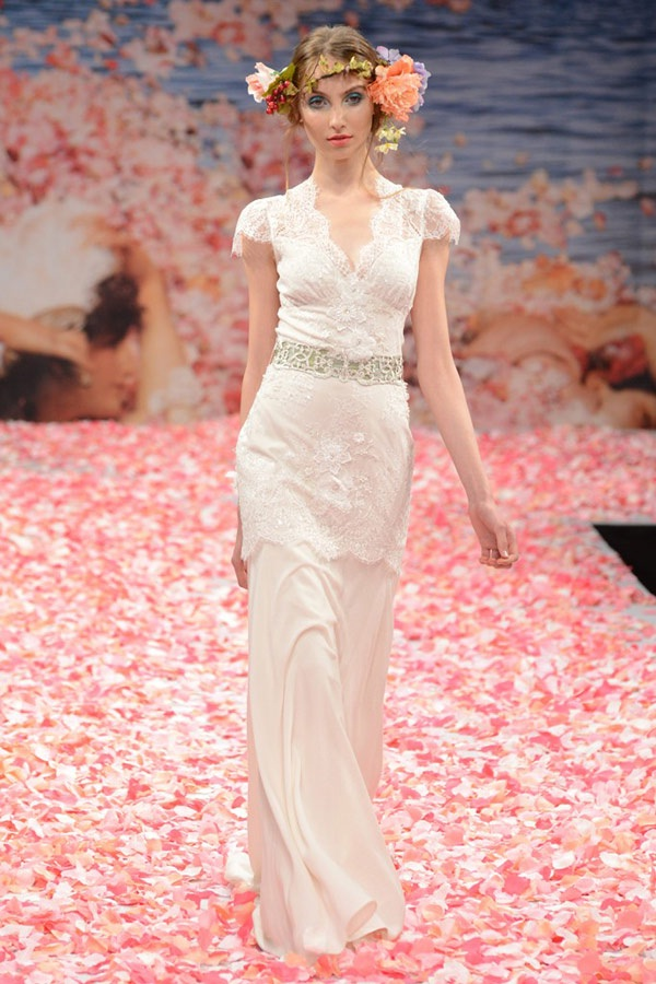 Claire Pettibone Fall 2013 Collection