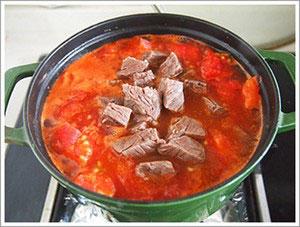 Cách nấu bò kho mềm tuyệt ngon!