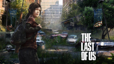 The Last of Us Game Wallpaper