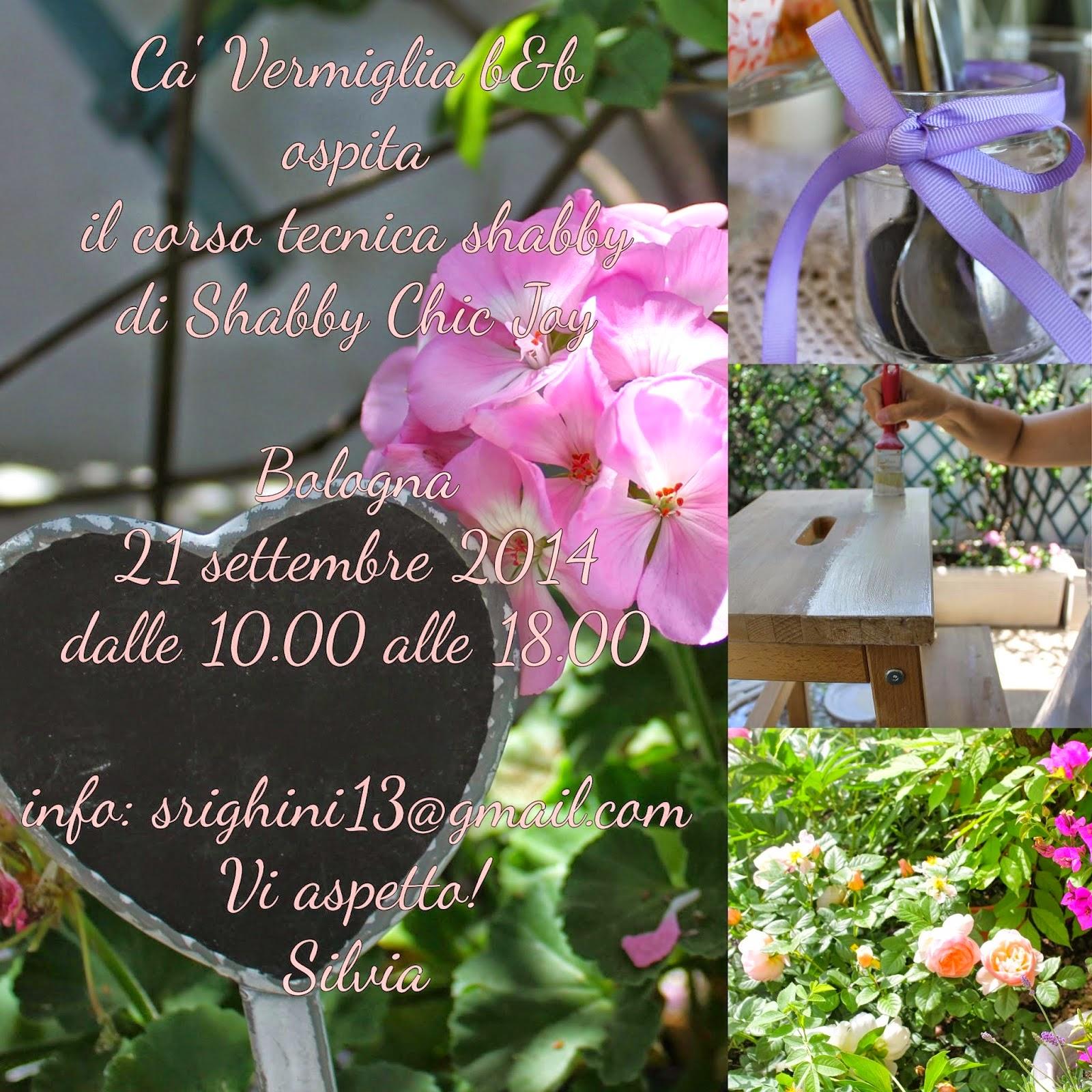 Corso 21 settembre a Bologna