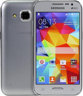 Мобильный телефон Samsung SM-G360H Galaxy Core Prime Gray для экономичных пользователей