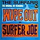 """Wipe Out"" by The Surfaris, 1963"