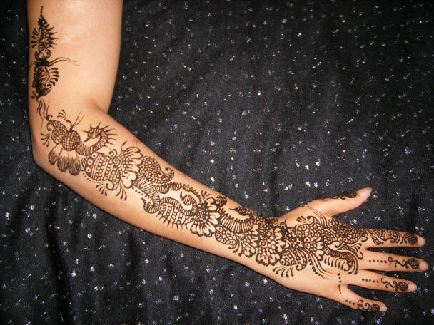 Mehndi Designs For Hands Latest Arabic Mehndi Designs For Hands
