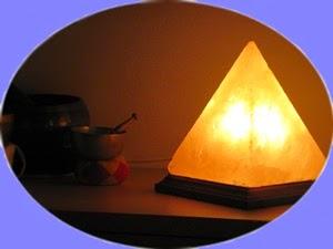 ein Licht zum Wohlfühlen...