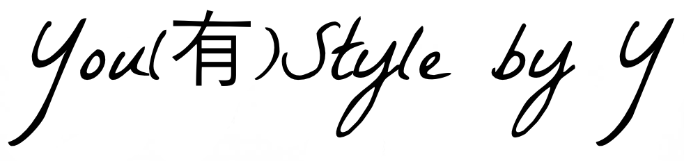 Simple, but Special YouStyle by Y