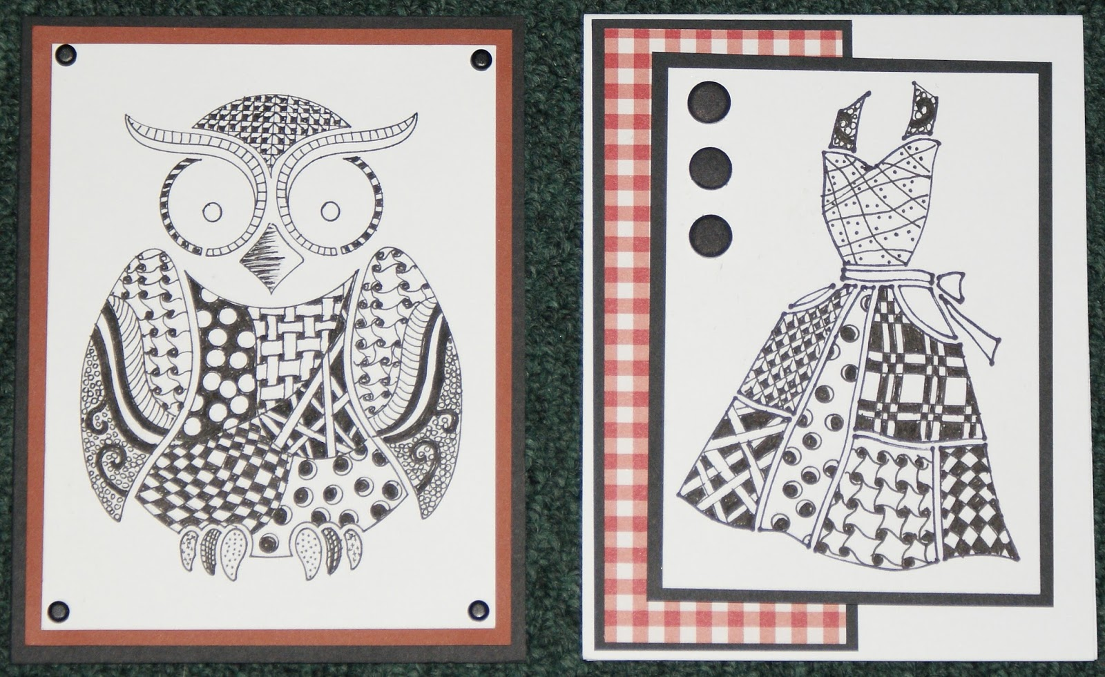 picture regarding Zentangle Patterns Step by Step Printable known as Printable Zentangle Styles Similar Keywords and phrases Rules