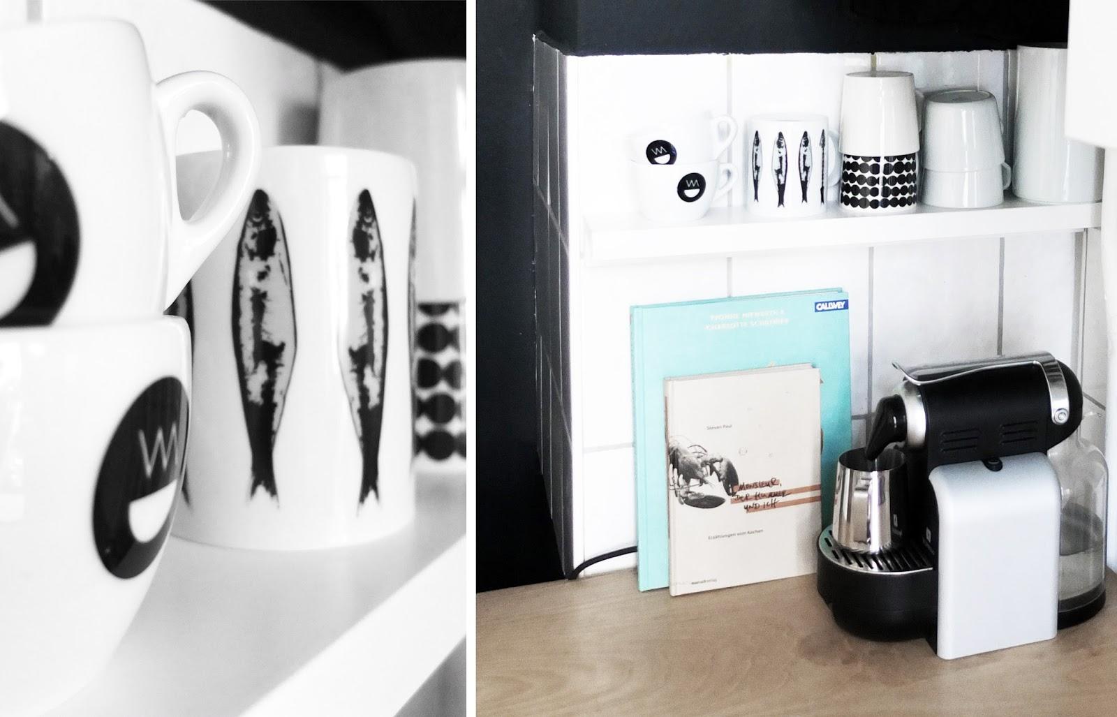 maulwurfsh gelig wohnliches aus der k che. Black Bedroom Furniture Sets. Home Design Ideas