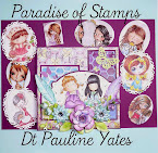 PARADISE OF STAMPS DESIGN TEAM