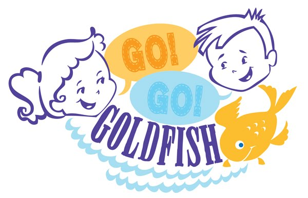 Go! Go! Goldfish
