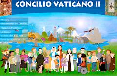 Portal web sobre el Concilio Vaticano II