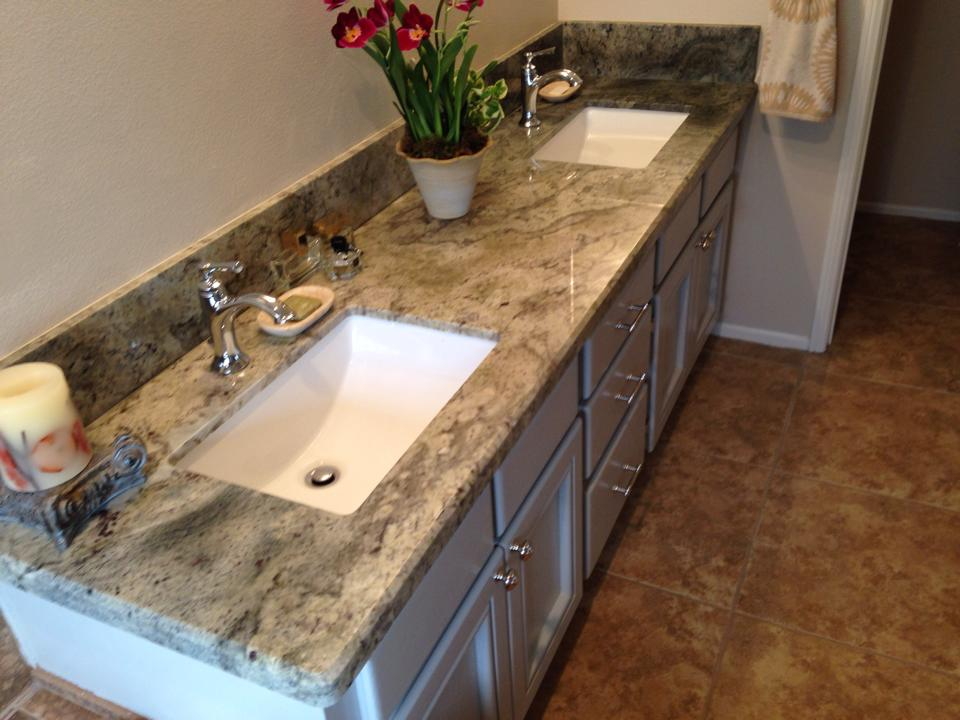 Granite Countertops Are A Cost Effective Luxury No One Should Live Without.