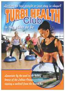 TURBI HEALTH AND FITNESS CLUB