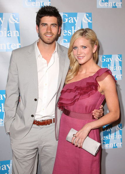 Super Hollywood: Brittany Snow With Her Boyfriend In Pics ...