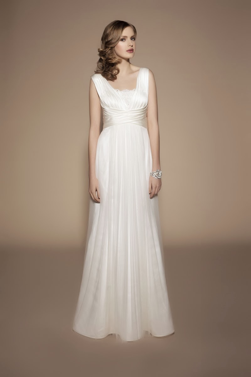 Tia 2014 Spring Bridal Collection