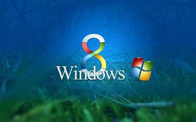 Rencana Microsoft Merilis Windows 8 Beta