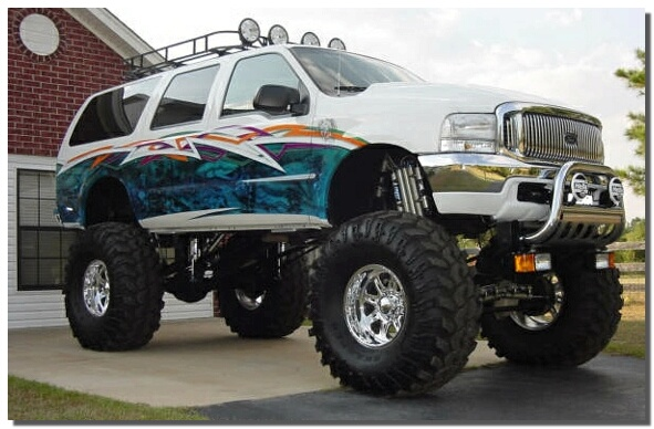 World Of Cars  Ford trucks Images