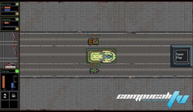 Convoy PC Full