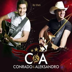Baixar CD conrado Conrado e Aleksandro – Ao Vivo Em Maringá (2012)