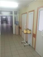 Институт Хирургии имени Вишневского. Отделение хирургии печени. Условия пребывания
