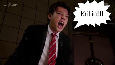 Kamen Rider Drive Episode 41-46 Subtitle Indonesia