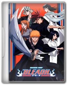 Bleach   Episódio 366   HDTV Legendado