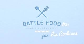 Fingers maison - Battle Food sur le thème: de l'industriel au fait maison