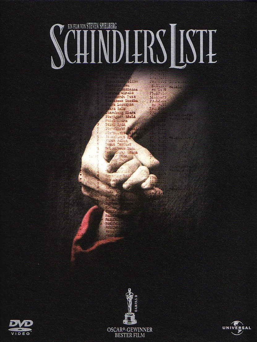 Schindler's List movies in Australia