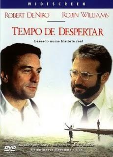 Filme Tempo De Despertar Dublado AVI DVDRip