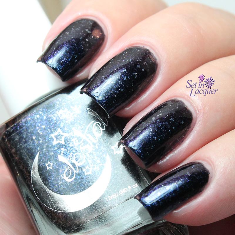 Celestial Cosmetics - First Taste