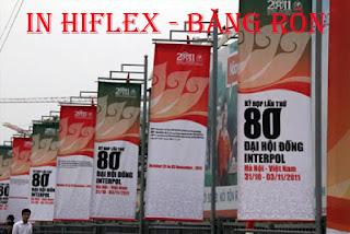 In Hiflex, In Bạt Hilfex Giá rẻ, In hiflex giá rẻ