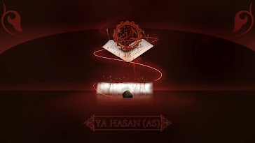 Shahadat Imam Hasan(a.s)