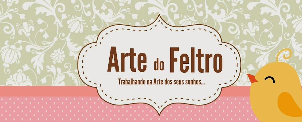✿Arte do Feltro✿